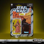 STAR WARS THE VINTAGE COLLECTION 3.75 INCH JAWA Figure in pck