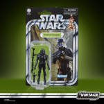 STAR WARS THE VINTAGE COLLECTION 3.75 INCH SHADOW TROOPER Figure in pck