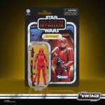 STAR WARS THE VINTAGE COLLECTION 3.75 INCH SITH TROOPER Figure in pck