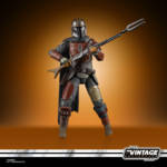 STAR WARS THE VINTAGE COLLECTION 3.75 INCH THE MANDALORIAN Figure oop2