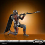 STAR WARS THE VINTAGE COLLECTION 3.75 INCH THE MANDALORIAN Figure oop3
