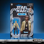 STAR WARS THE VINTAGE COLLECTION EPISODE IV A NEW HOPE 3.75 INCH LUKE SKYWALKER YAVIN CEREMONY Figure in pck 1 1