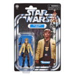 STAR WARS THE VINTAGE COLLECTION EPISODE IV A NEW HOPE 3.75 INCH LUKE SKYWALKER YAVIN CEREMONY Figure in pck 1 2
