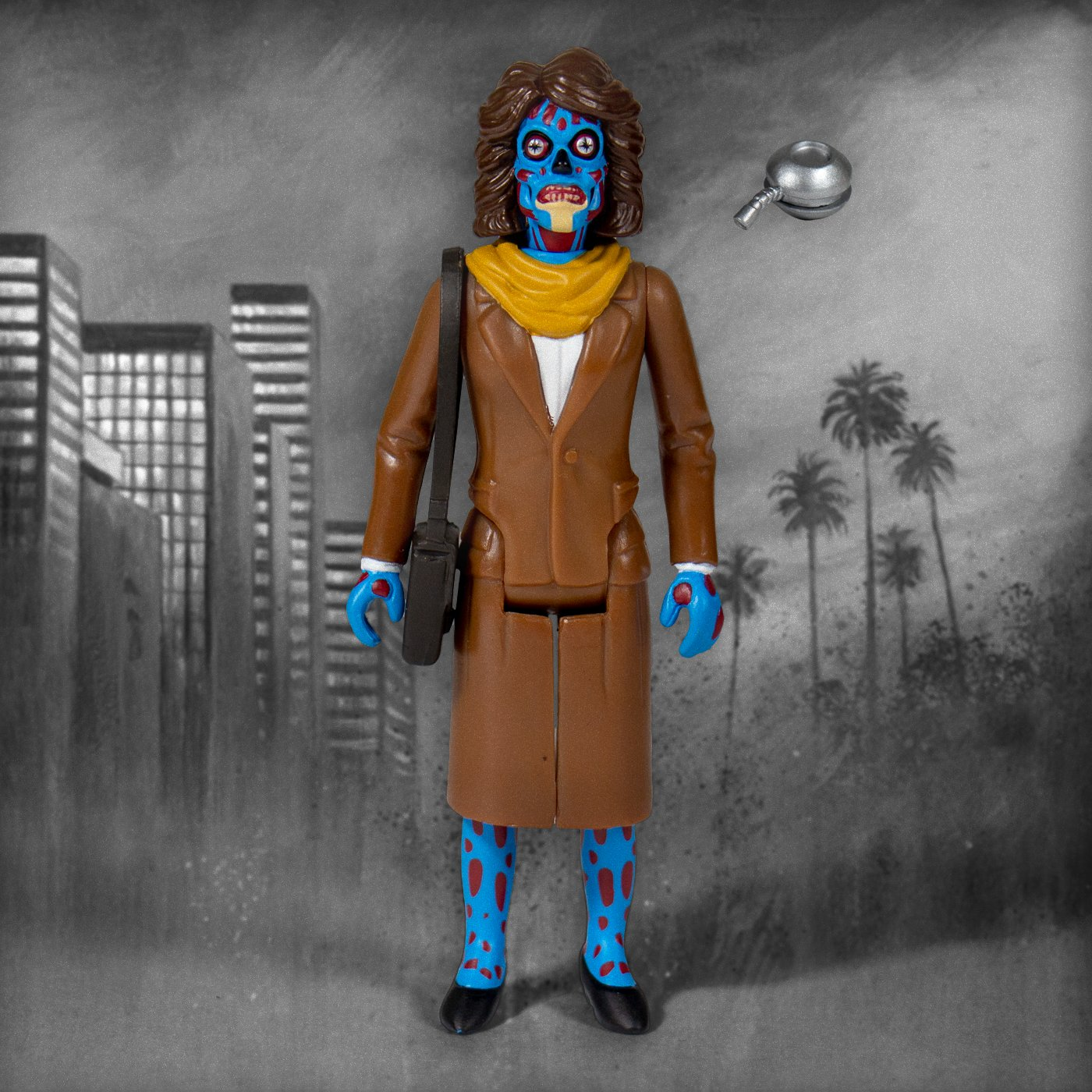 Super7 They Live Female Ghoul 2