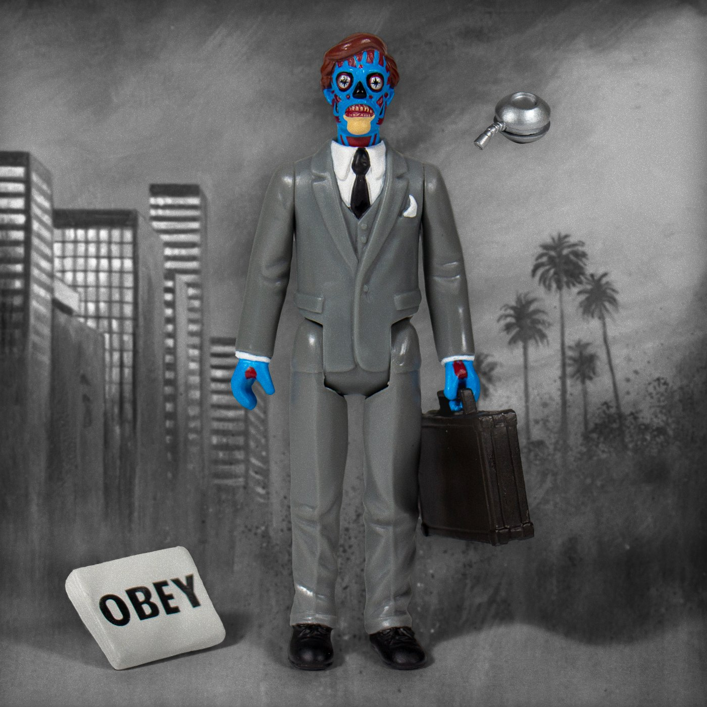 Super7 They Live Male Ghoul 2