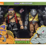 TMNT Bevop and Rocksteady 2 Pack 001
