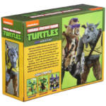 TMNT Bevop and Rocksteady 2 Pack 002