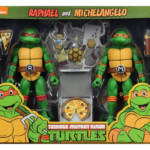 TMNT Mikey and Raph 2 Pack 001