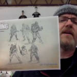Cancelled Chronicle Collectibles The Thing Statues 004