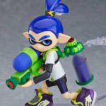 Figma Splatoon Boy 003