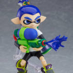 Figma Splatoon Boy DX 001