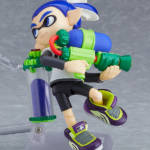 Figma Splatoon Boy DX 006