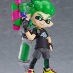 Figma Splatoon Boy DX 007