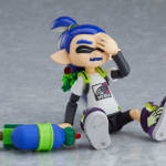 Figma Splatoon Boy DX 010