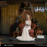 Game of Thrones Daenerys Statue 001