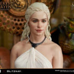 Game of Thrones Daenerys Statue 002
