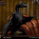 Game of Thrones Daenerys Statue 027