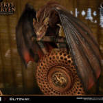Game of Thrones Daenerys Statue 031