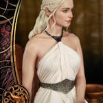 Game of Thrones Daenerys Statue 054