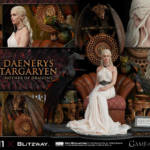 Game of Thrones Daenerys Statue 055