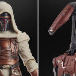 GameStop Black Series Exclusives