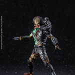 Hiya Battle Damaged Jungle Hunter Predator 002