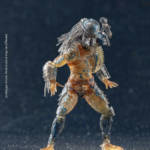 Hiya Water Emergence Jungle Hunter Predator 005
