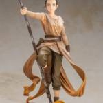 Koto The Force Awakens Rey Statue 001