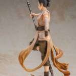 Koto The Force Awakens Rey Statue 004