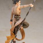 Koto The Force Awakens Rey Statue 006