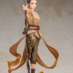 Koto The Force Awakens Rey Statue 007