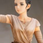Koto The Force Awakens Rey Statue 009