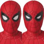 MAFEX Far From Home Spider Man 010