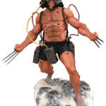 MARVEL GALLERY COMIC WEAPON X PVC STATUE