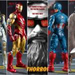 Marvel Legends Bro Thor Thorbowski