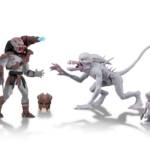 NECA Alien and Preator Classic Collection 005