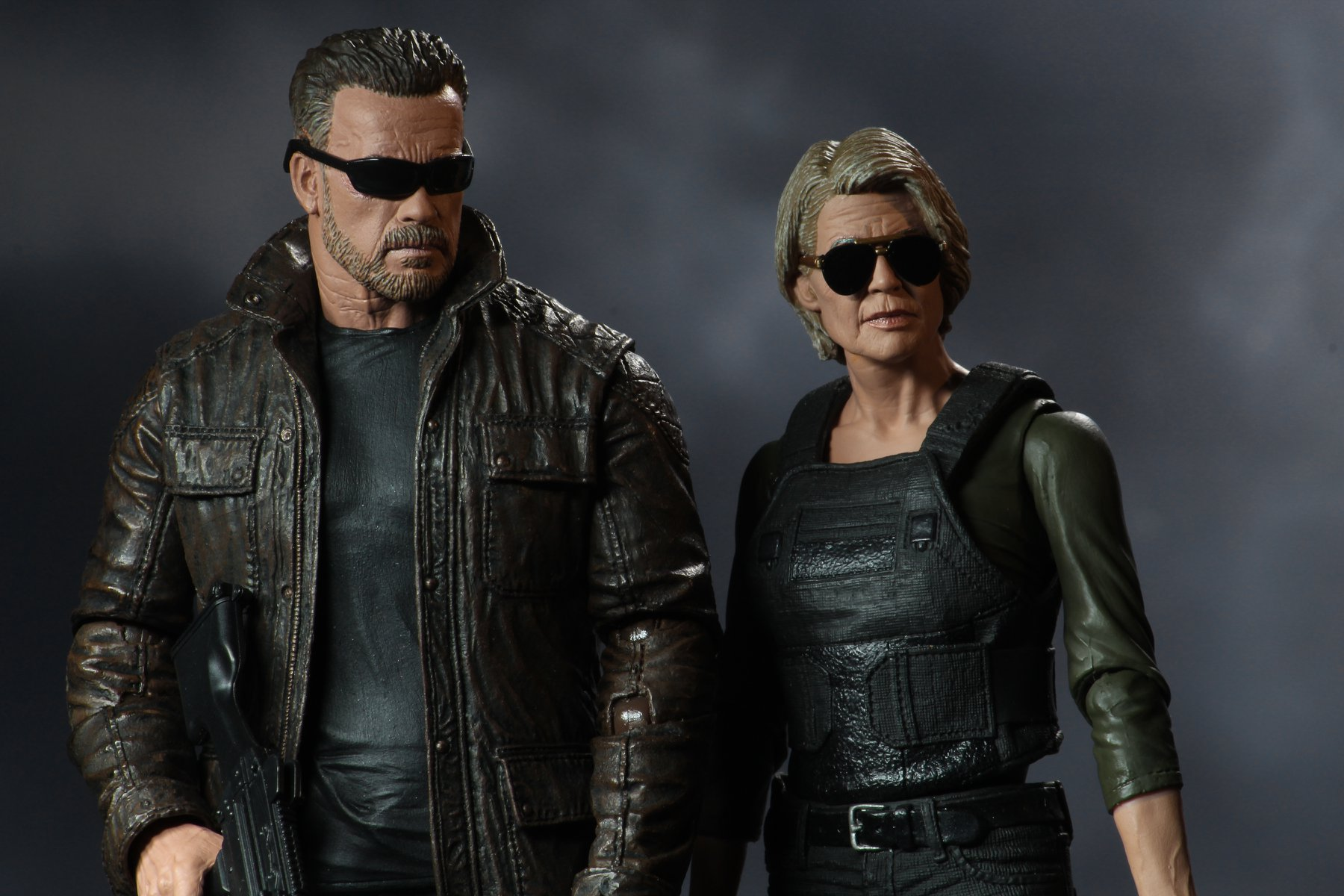 NECA Dark Fate Figures 006