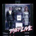NECA They Live Ghouls 001