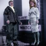 NECA They Live Ghouls 010