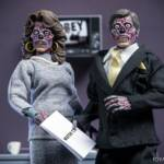 NECA They Live Ghouls 021