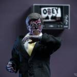 NECA They Live Ghouls 022