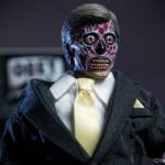 NECA They Live Ghouls 025