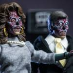 NECA They Live Ghouls 026