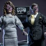 NECA They Live Ghouls 028