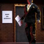 NECA They Live Ghouls 038