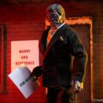 NECA They Live Ghouls 039