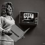 NECA They Live Ghouls 043