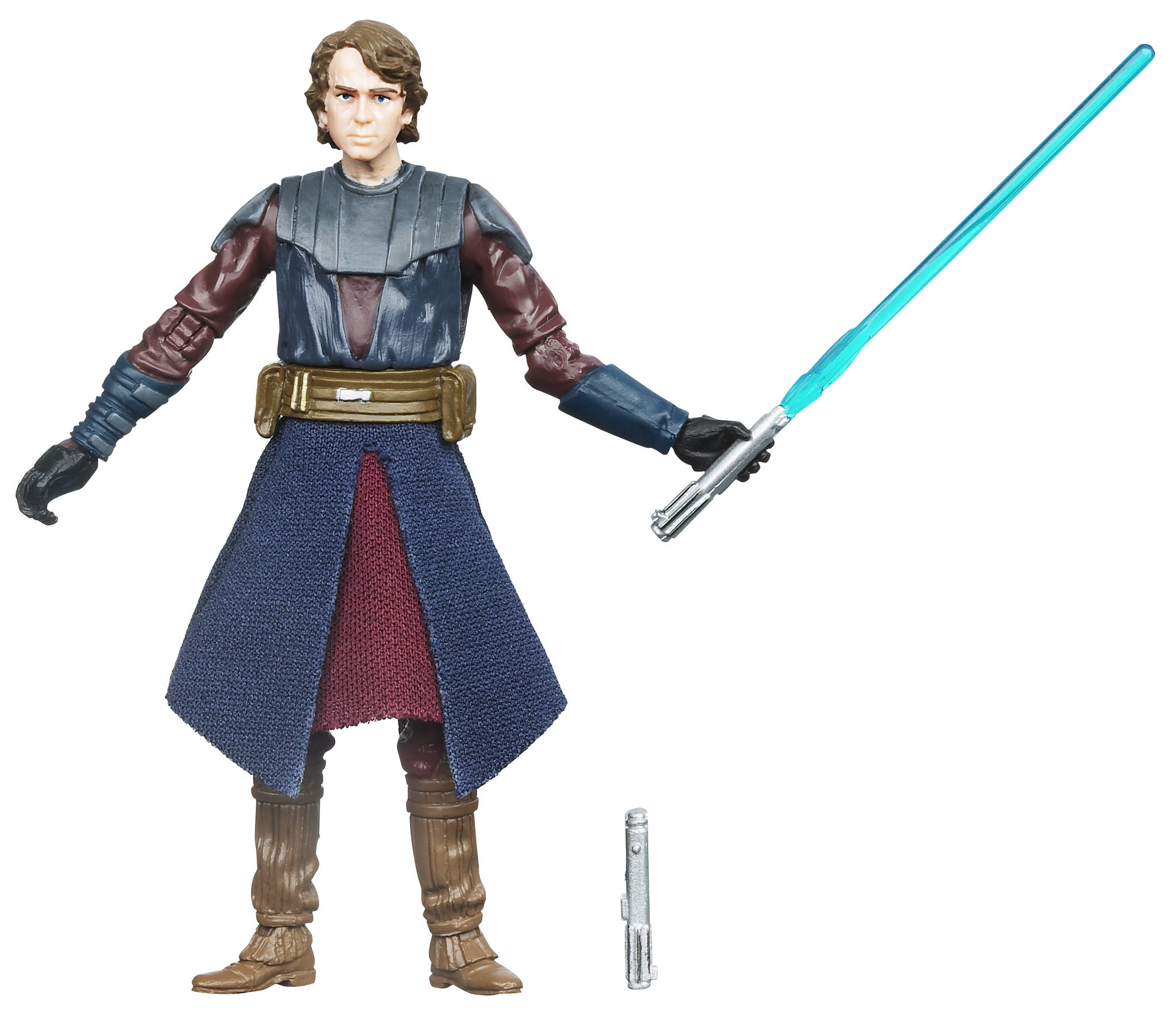 STAR WARS THE VINTAGE COLLECTION 3.75 INCH ANAKIN SKYWALKER Figure
