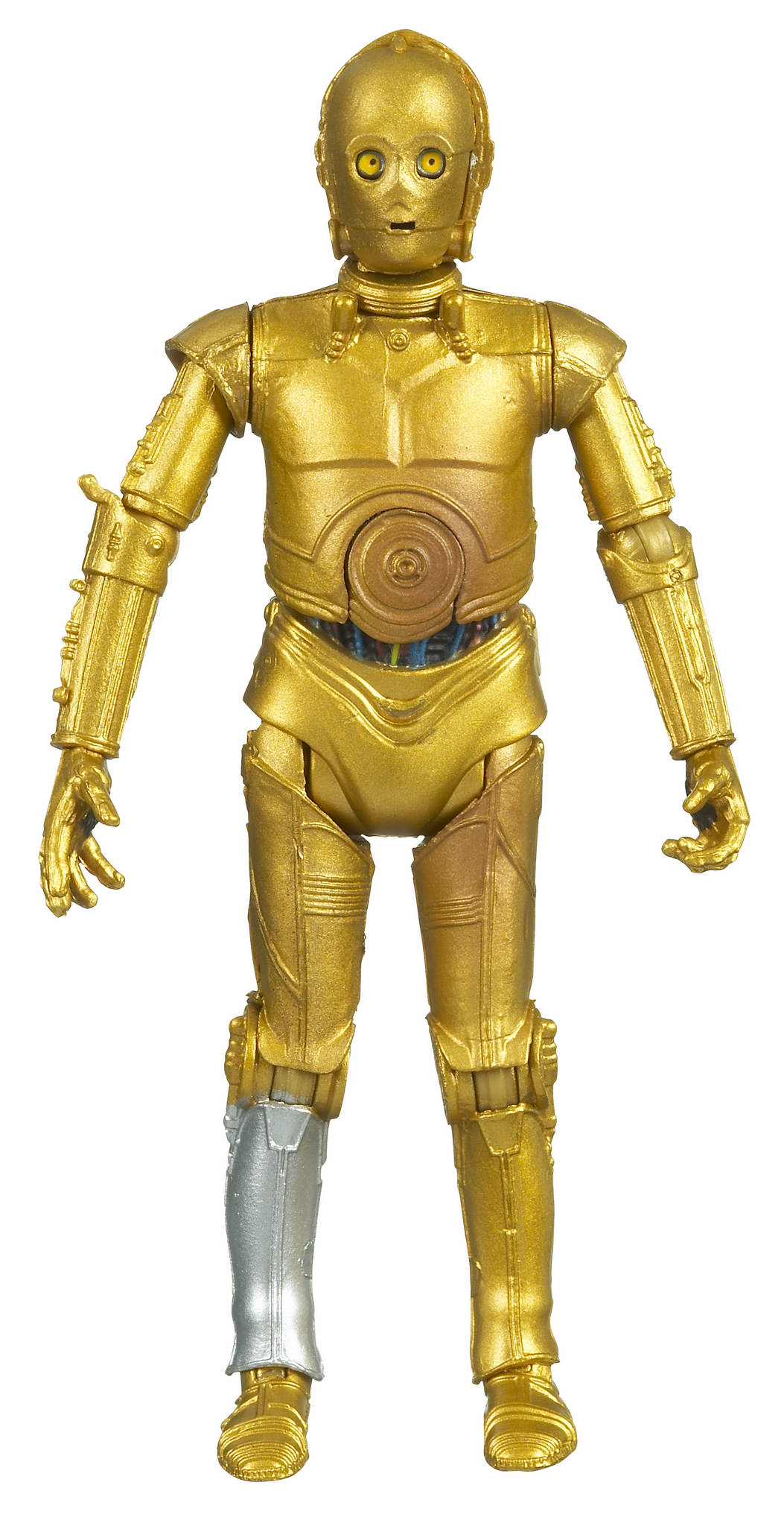 STAR WARS THE VINTAGE COLLECTION 3.75 INCH C 3PO Figure