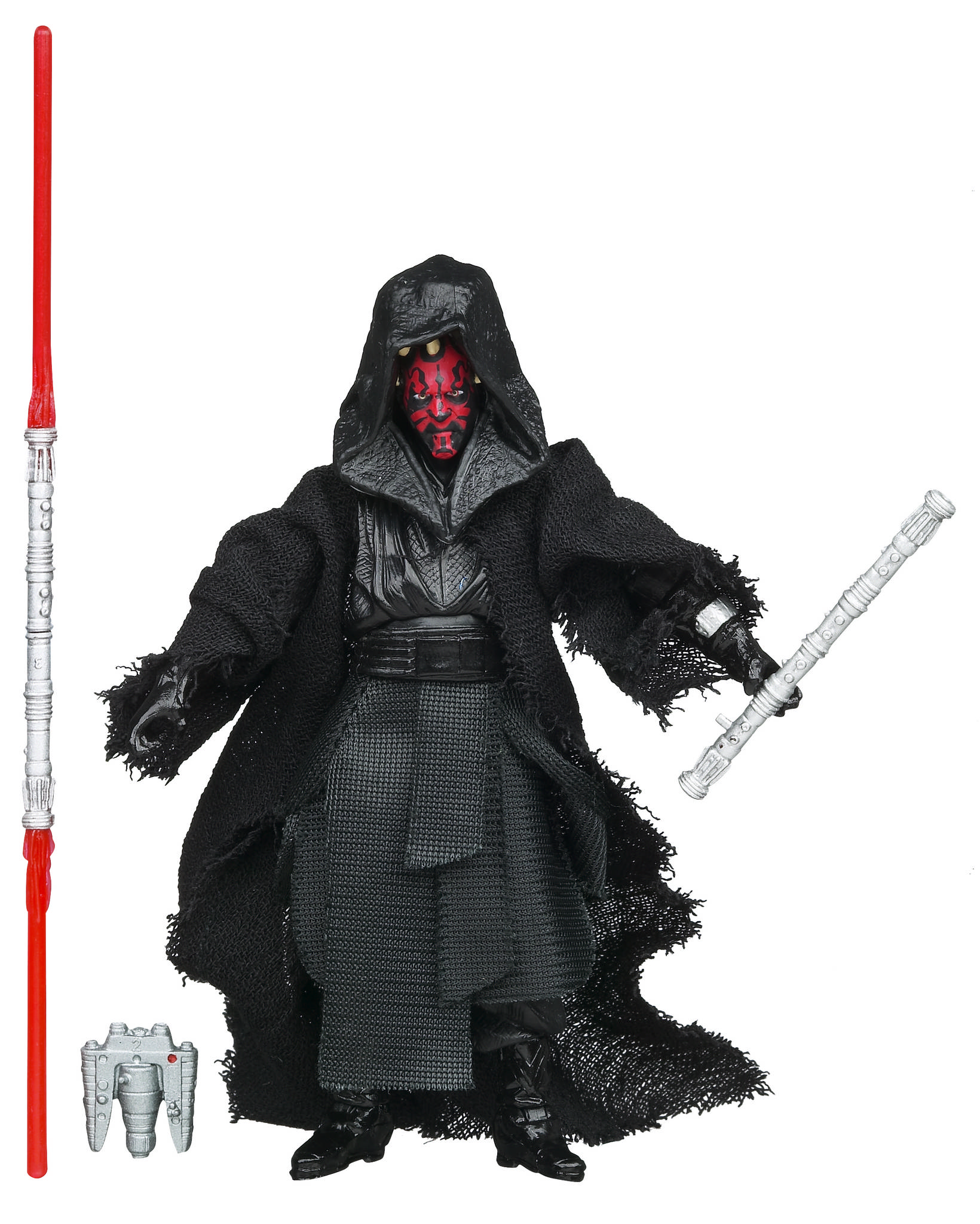 STAR WARS THE VINTAGE COLLECTION 3.75 INCH DARTH MAUL Figure